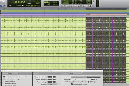 edición audio online